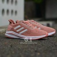 Sepatu Sneakers Running Adidas Zoom Women