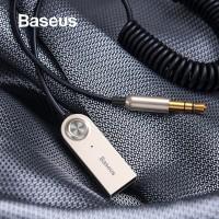 BASEUS BA01 TRANSMITTER BLUETOOTH RECEIVER AUDIO JACK AUX WIRELESS