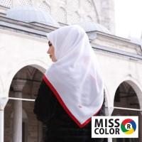 Jilbab Turki Miss Color hijab polos premium katun import 120x120-10