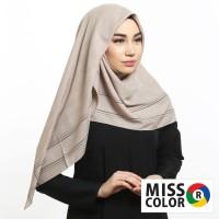 Jilbab Turki Miss Color hijab polos premium katun import 110x110-08