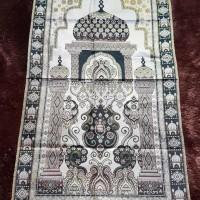 Promo Sajadah 1000 Masjid Dewasa Benang Mas Turki Travel Oleh Oleh