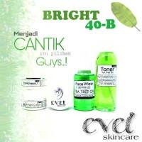 Evel Skincare Bright 40B (Kulit Mudah Berjerawat)