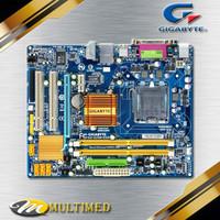 Motherboard Soket LGA 775 G31 DDR2 Merk Gigabyte