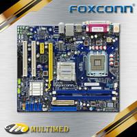Motherboard Soket LGA 775 G31 Ddr2 Merk Foxcon