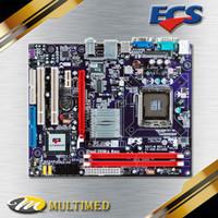 Motherboard Soket LGA 775 G31 Ddr2 Merk ECS