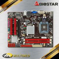 Motherboard Soket LGA 775 G41 DDR3 Merk Biostar