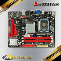 Motherboard Soket LGA 775 G31 Ddr2 Merk Biostar