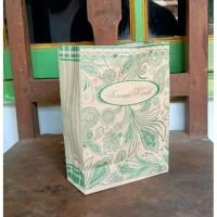 Paper Bag Kertas Batik 13x5x17 Super Murah