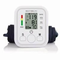 Tensimeter Digital Alat Ukur Tensi Tekanan Darah Jantung OMRON DR CARE