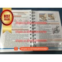 Medical Mini Notes Obgyn (Kandungan) - Buku Saku Kedokteran [Kode