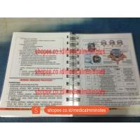 Medical Mini Notes Neurology (Saraf) - Buku Saku Kedokteran [Kode