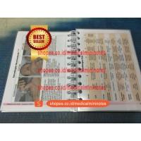 Medical Mini Notes Anak (Pediatric) Buku Saku Kedokteran [Kode 1|Kode