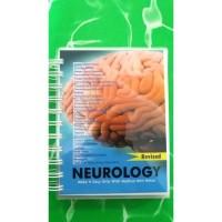 Medical Mini Notes - Neurology [Kode 1|Kode 2|Kode 3|Kode 4|Kode