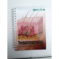 Medical Mini Notes - Dermatovenereology 2019 [Kode 1|Kode 2|Kode