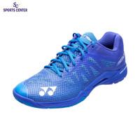 Sepatu Badminton Yonex Power Cushion Aerus 3 Men Blue