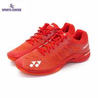 Sepatu Badminton Yonex Power Cushion Aerus 3 Men Red