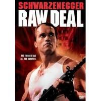 DVD Film Raw Deal (1986)