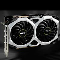 MSI Geforce GTX 1660 SUPER VENTUS XS OC 6GB GDDR6