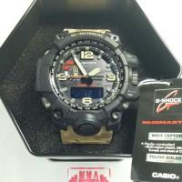 Casio G-Shock Mudmaster GWG-1000DC-1A5DR Original - GWG 1000 DC 1A5
