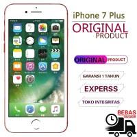 APPLE IPHONE 7 PLUS 32GB ORIGINAL GSM FU GARANSI 1 TAHUN
