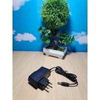 adaptor charger 5V - 2A untuk modem switch hub dan lain