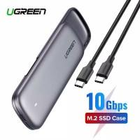 UGREEN Case M.2 NVME SSD Enclosure M-Key 10Gbps