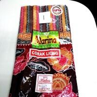 gendongan batik/gendongan kain jawa/motif naga(liong) panjang