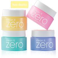 Banila co. clean it zero cleansing balm (travel size - 7ml)