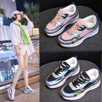 SNEAKERS WANITA SEMI IMPORT MONNA VANIA (FASHION)