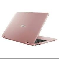 Asus Laptop X441UA Rose gold