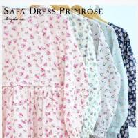 Safa Primrose Dress by Atelier Angelina
