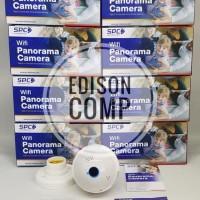 Ready IP Cam CCTV Wifi Wireless SPC Panorama Camera 1.3MP KST-5