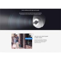 Ready Cctv wifi Ip camera outdoor Spy camera EZVIZ C4W 1080p Active