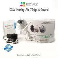 Ready IP Camera CCTV Wifi EZVIZ Husky Air C3W HD 720p [OUTDOOR
