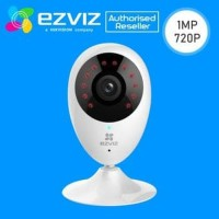 Ready EZVIZ C2C IP Cam CCTV Wifi HD 720p [BEST SELLER]⠀