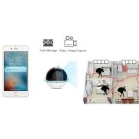 Ready EZVIZ C6T IP Cam CCTV Wifi HD 2MegaPixels Night Vision [BEST