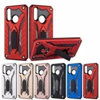 Case Vivo Y12 Y15 Y17 Hard case Ironman Casing Phantom Standing Y 17