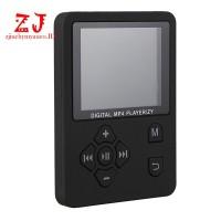 Mp3 Mp4 Player Layar Lcd 1.8 Inci Support Kartu Memori Tf 32Gb