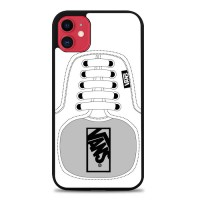 Hardcase iPhone 11 Vans Off The Wall Shoes E1738