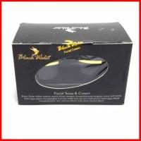 Paket Cream Black Facial Walet Soap 3in1