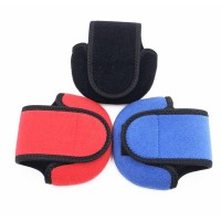 Low-Profile Reel And Fishing Rod Bag Package Anti-Collision Fishing