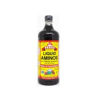 Enak Bragg Liquid Amino - Soy Sauce - Kecap Asin 16oz 946ml