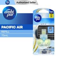 AmbiPur Car Pacific Air Refill 7.5ml