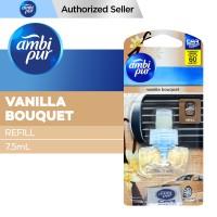 AmbiPur Car Vanilla Bouquet Refill