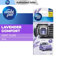 AmbiPur Car Lavender 2ml