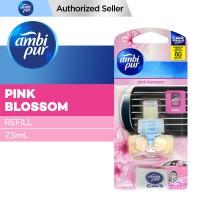 AmbiPur Car Pink Blossom Refill