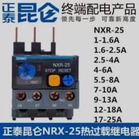Thermal overload chint NRX 25