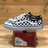 Vans Old Skool Style 36 Checkerboard BW