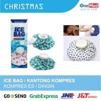Ice Bag / Kantong Kompres Es Dingin
