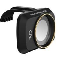 Sunnylife Camera lens filter CPL for DJI Mavic Mini